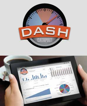 ECRS releases Dash...